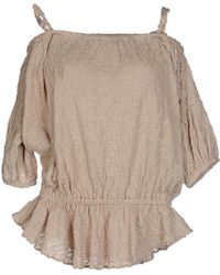 Free People | T-shirt | Lyst