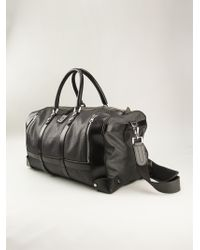 Diesel Trip with The Brave Holdall - Lyst