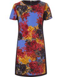 Sugarhill - Florence Tunic Dress - Lyst