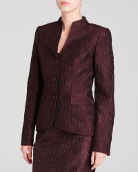 Lafayette 148 New York Andy Jacket - Lyst