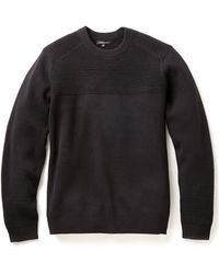 Surface To Air Orion Sweater - Lyst