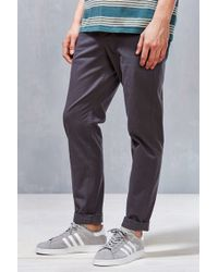Hawkings Mcgill - Tapered Stretch Chino Pant - Lyst