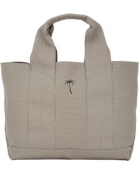 Tomas Maier Palm Tree Tote - Lyst