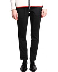 Paco Rabanne | Black Tight Trousers | Lyst