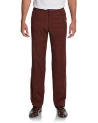 Tommy Bahama Bryant Fivepocket Straightleg Pants - Lyst
