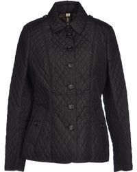 Burberry London Jacket - Lyst