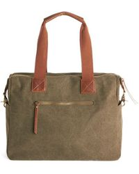 Andm (nila Anthony) There'S A Pocket For That Bag - Lyst