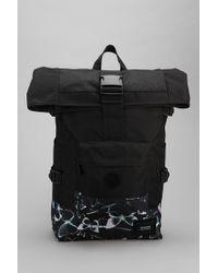 Nixon Swamis Backpack - Lyst