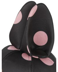 Vivetta - Rabbit Ears Neoprene Baseball Hat - Lyst