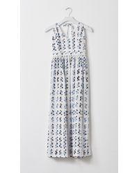 Rachel Comey Palma Dress - Lyst
