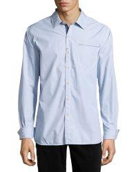 Robert Graham Hawaii Striped Sport Shirt - Lyst