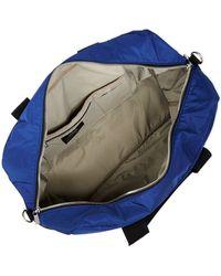 Ecoalf - 24-hour Weekender Bag - Lyst