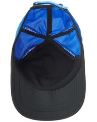 Nike Blue Featherlight Cap - Lyst