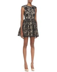 Cameo - All My Days Lace Dress - Lyst
