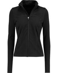 Yummie By Heather Thomson - Irena Stretch-jersey Jacket - Lyst