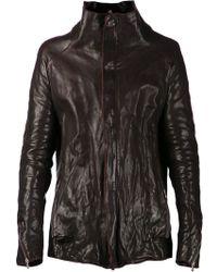 Incarnation Zip Jacket - Lyst