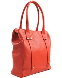 See By Chloé Daisie Tote - Lyst