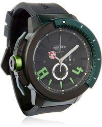 Welder - K44 Chronograph Watch - Lyst