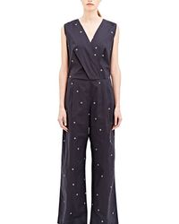 Kowtow | Over And Over Circle Jumpsuit | Lyst
