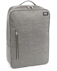 Jack Spade - 'stanton' Tech Oxford Backpack - Lyst