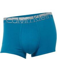 CALVIN KLEIN 205W39NYC - Single Magnetic Cotton Trunk - Lyst