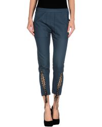 Isabel Marant Casual Pants - Lyst