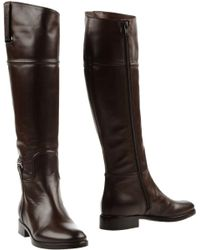Le Pepe Boots - Lyst