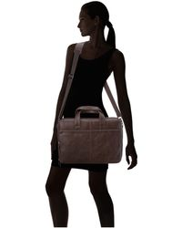 Ecco - Business Laptop Bag - Lyst
