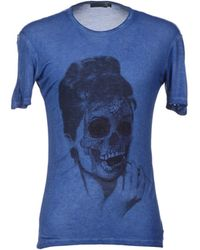 Costume National | T-shirt | Lyst
