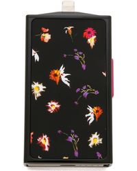 Rebecca Minkoff Iphone Mobile Charger - Botanical Floral - Lyst