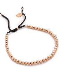 Shashi - Alex Slide Bracelet - Lyst