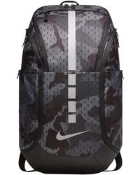 c0fee2266326 Nike Hoops Elite Max Air Team 2.0 Basketball Backpack (grey) in Gray ...