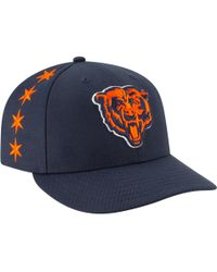 more photos d5370 e4202 KTZ Chicago Bears Nfl 2015 On Field 39Thirty Cap in Blue for Men - Lyst