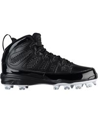 b7ab0e3a Nike Ix Retro Mcs Men's Baseball Cleats, By Nike in Red for Men - Lyst