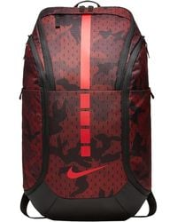 e69443ccca Nike Lebron Max Air Ambassador Backpack (grey) in Gray for Men - Lyst