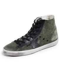 Golden Goose Deluxe Brand - Francy Sneakers - Lyst