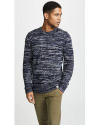 Carhartt WIP - Morris Sweater - Lyst