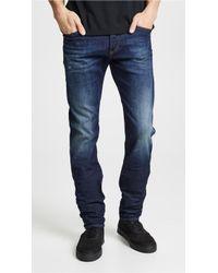 DIESEL - Buster L.32 084zu Jeans - Lyst