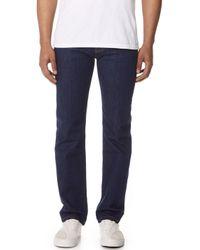 Tom Wood - Straight Jeans - Lyst