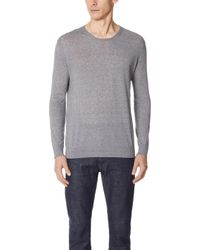 Theory - Bores Top - Lyst