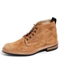 Rag & Bone - Spencer Chukka Boots - Lyst