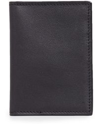 Shinola - Signature Passport Wallet - Lyst