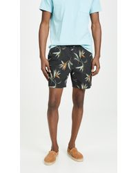 J.Crew - Wallace & Barnes Military Dock Shorts - Lyst