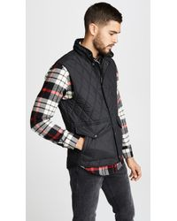 Polo Ralph Lauren - Quilted Vest - Lyst