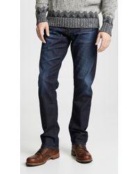 AG Jeans - Ives Modern Jeans - Lyst