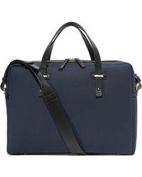 Miansai - Fulton Briefcase - Lyst