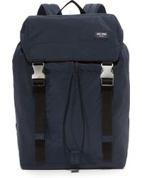 Jack Spade - Tech Nylon Army Backpack - Lyst