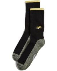 KENZO - Jumping Tiger Socks - Lyst