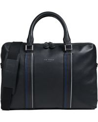 Ted Baker - Wallace Briefcase - Lyst