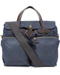 Filson - 24 Hour Briefcase - Lyst